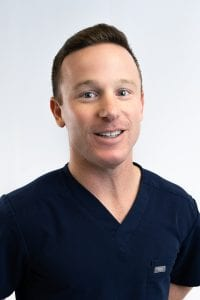 Wes Faulkner FNP for 61Five Health & Wellness